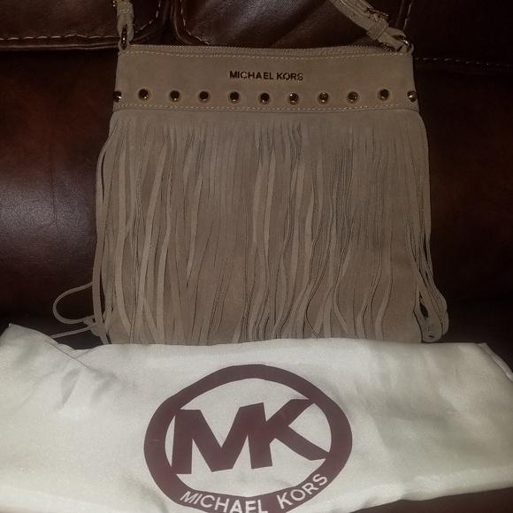 Michael Kors Handbags - Cross body bag